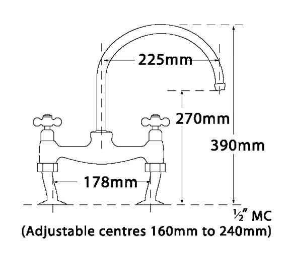 Technical drawing QS-V31683 / 572