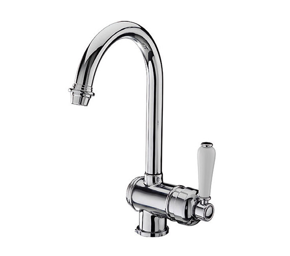 Tre Mercati Series 900 Side Lever Mono Sink Mixer Tap - S9-LEV/31
