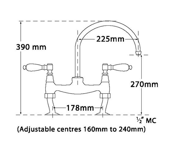 Technical drawing QS-V31687 / S9-Lev/4