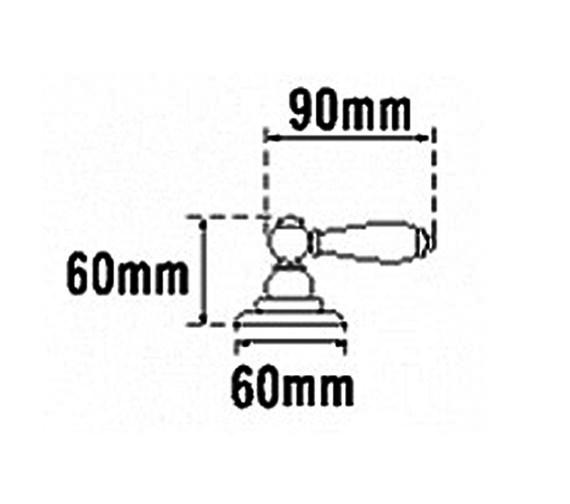 Technical drawing QS-V31727 / 949