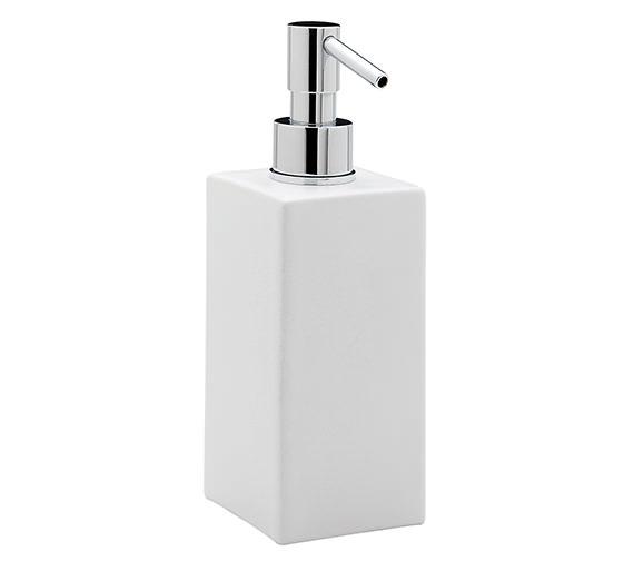Tre Mercati Kubic Free Standing Liquid Soap Dispenser - 60685