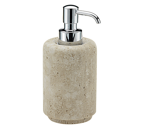 Tre Mercati Purity Free Standing Soap Dispenser - 66010