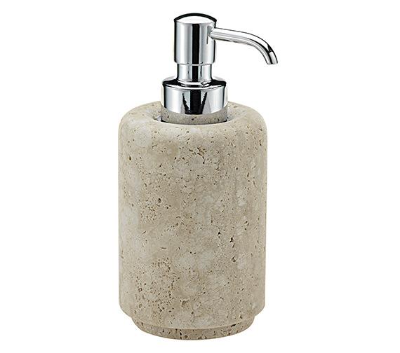 Tre Mercati Purity Free Standing Soap Dispenser - 66010