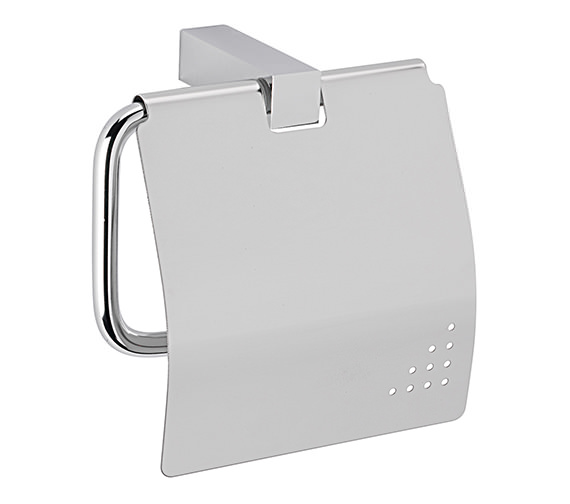 Tre Mercati Turn Me On Covered Toilet Roll Holder - 66240