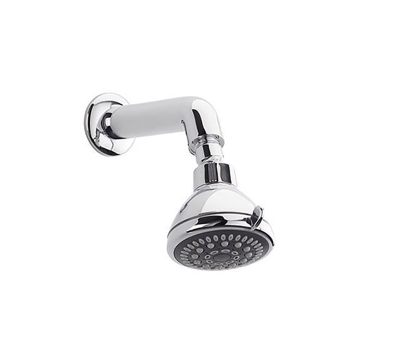 Tre Mercati Fred Head With Millennium Arm Shower Kit - 8032