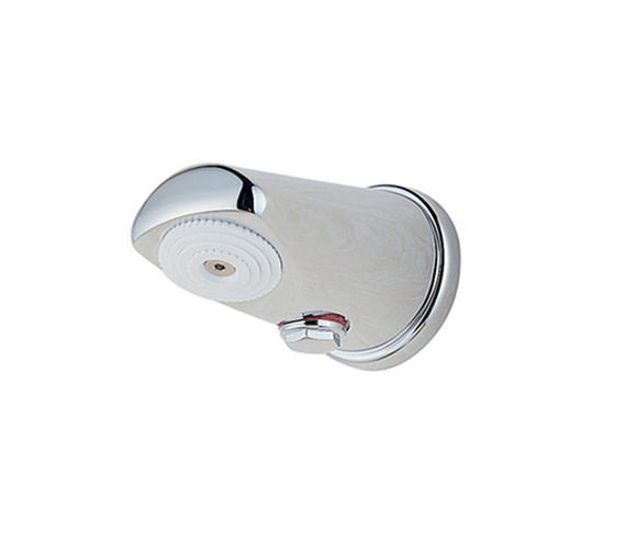 Tre Mercati Large Anti Vandal Shower Head - 1351