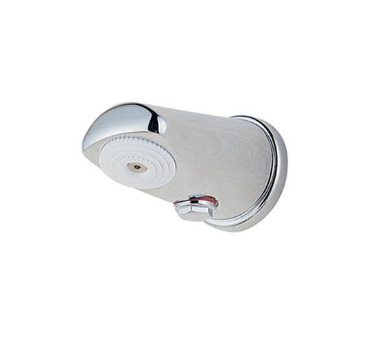 Tre Mercati Large Anti Vandal Shower Head - 1351