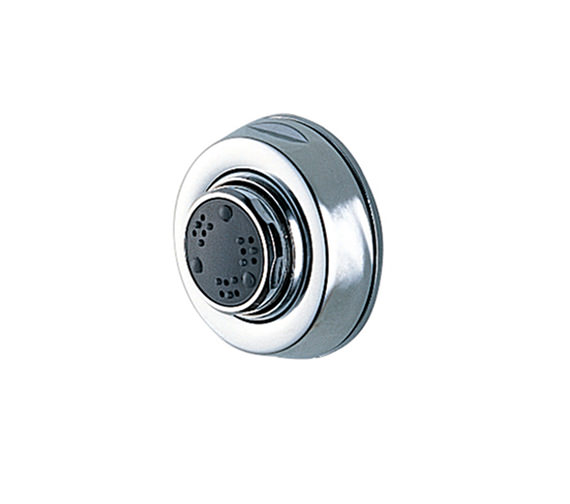 Tre Mercati Lecco Shower Body Jet Chrome - 1358A