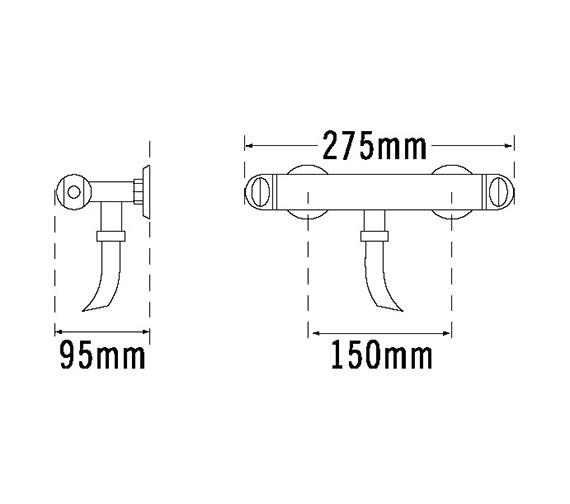 Technical drawing QS-V31940 / 978A