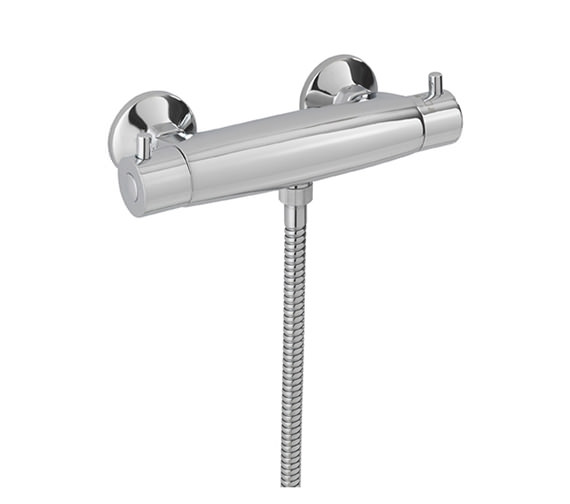 Tre Mercati Brighton Exposed Thermostatic Shower Valve - 82010