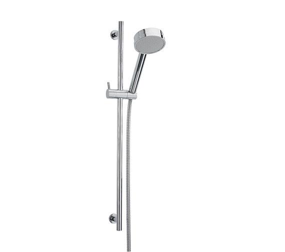 Tre Mercati Charlie Shower Slide Rail Kit - 3817