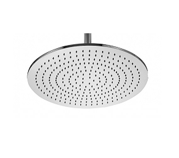 Tre Mercati 400mm Round Shower Head - 55912