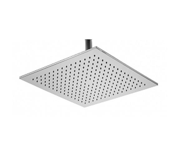 Tre Mercati Square Shower Head 350mm - 55641