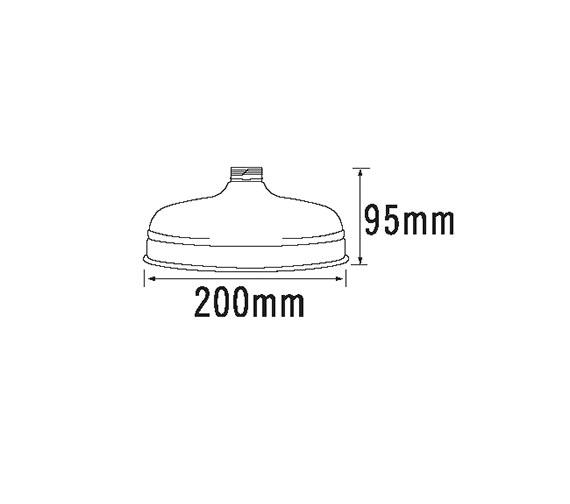 Technical drawing QS-V33332 / 50530