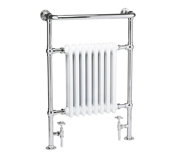 Hudson Reed Marquis Heated Towel Rail 673 x 963mm - HT302