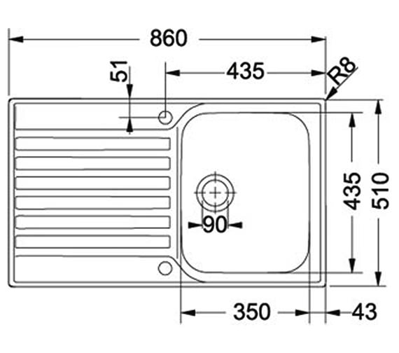 Technical drawing QS-V30033 / 1010277123 BOM