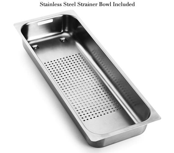 Additional image of Franke Mythos MTG 611 Fragranite Coffee 1.0 Bowl Inset Kitchen Sink