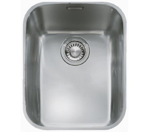 Alternate image of Franke Ariane Propack ARX 110 17D + 110 35 Stainless Steel Sink And Tap