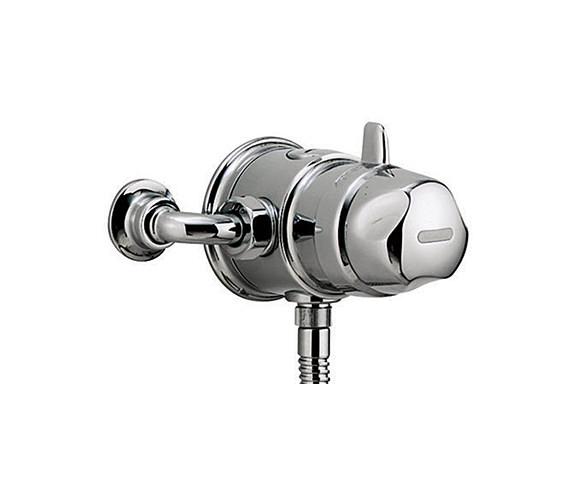 Aqualisa Aquavalve 700 Exposed Thermostatic Shower Valve - 700.51.01