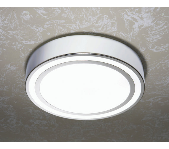 HIB Spice Circular Ceiling Light - 0655