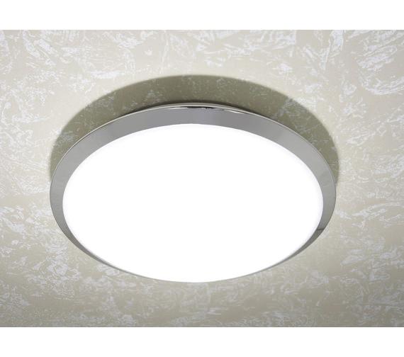 HIB Marius Circular Ceiling Light - 0650