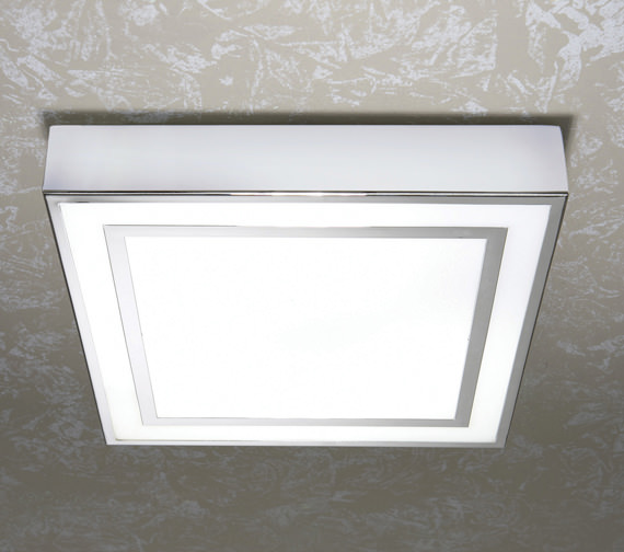 HIB Yona Square Ceiling Light - 0660