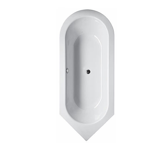 Bette STARLET III Super Steel Bath 1810 x 750mm - BETTE8360