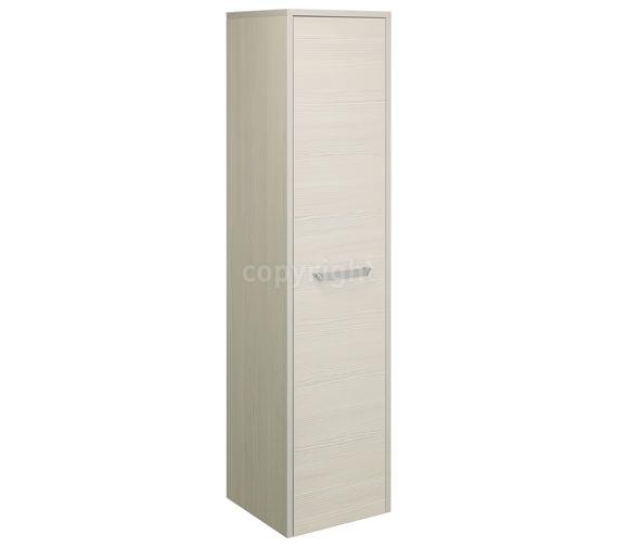 Bauhaus Essence 350 x 1440mm Tower Storage Unit Glacier - ES3514FGL