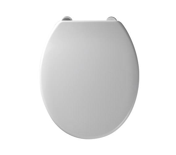 Roper Rhodes Infinity Thermoset Plastic Toilet Seat - 8401WS