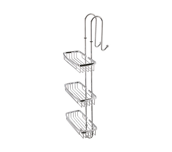 Roper Rhodes Madison Shower Caddy 245mm Wide - WB70.02