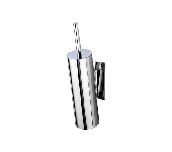 Roper Rhodes Form Wall Mounted Brush and Holder - 3484.02