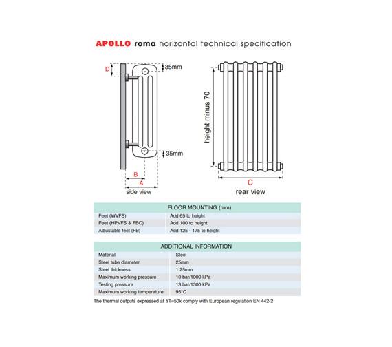 Technical drawing QS-V35329 / 3C3H1400