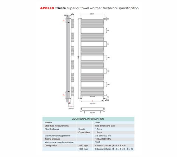 Technical drawing QS-V79704 / TWSC4.5W1600