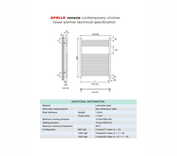 Technical drawing QS-V35600 / CCM6W800