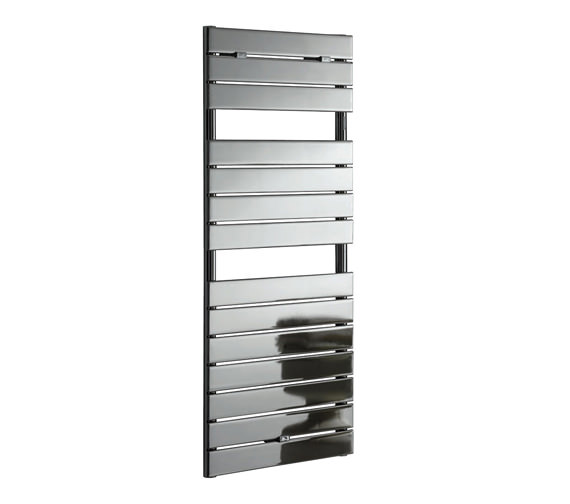 Apollo Palermo Flat Panel Towel Warmer Chrome 500 x 1200mm - PA5W1200