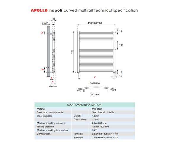 Technical drawing QS-V35633 / ACC4.5W700