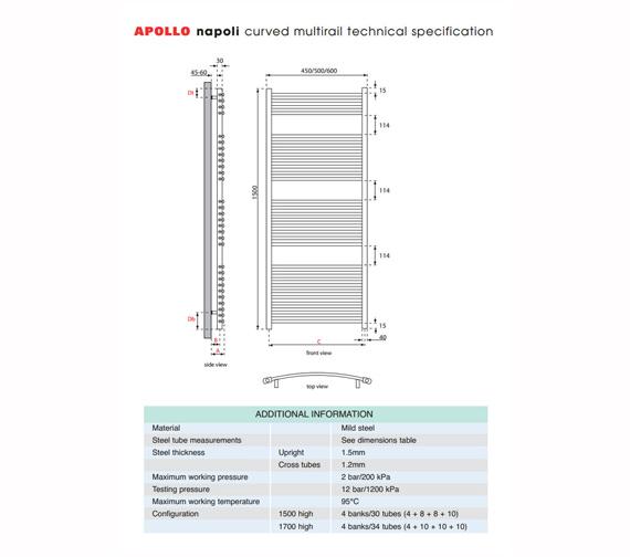 Technical drawing QS-V35644 / ACC6W1500