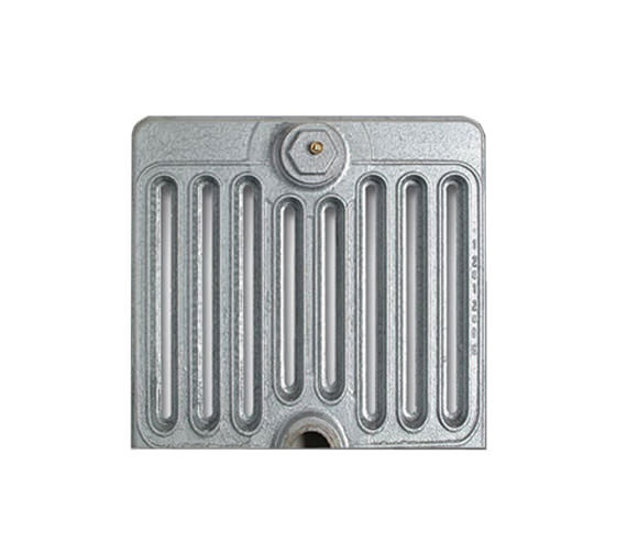 Apollo Firenze 15 Sections 9 Column Cast Iron Radiator 300mm