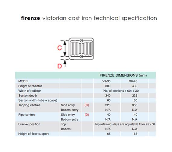 Technical drawing QS-V35785 / V9-30 14S