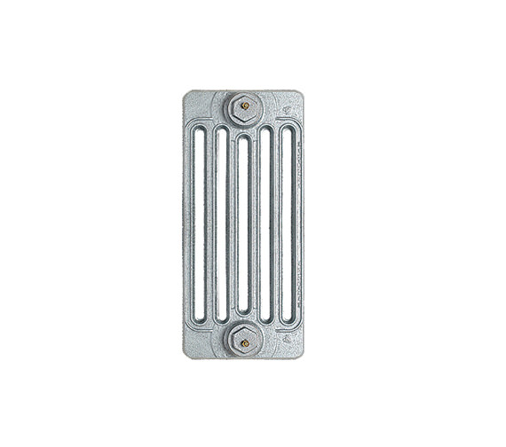 Apollo Firenze 6 Sections 6 Column Cast Iron Radiator 430mm