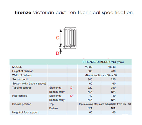 Technical drawing QS-V35797 / V6-43 11S