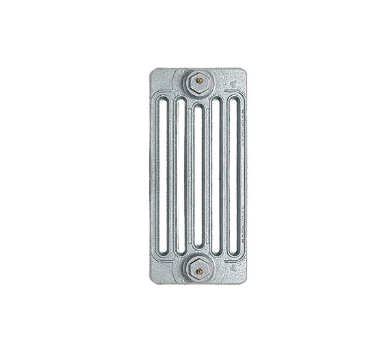 Apollo Firenze 9 Sections 6 Column Cast Iron Radiator 880mm