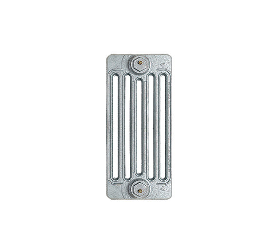 Apollo Firenze 17 Sections 6 Column Cast Iron Radiator 680mm