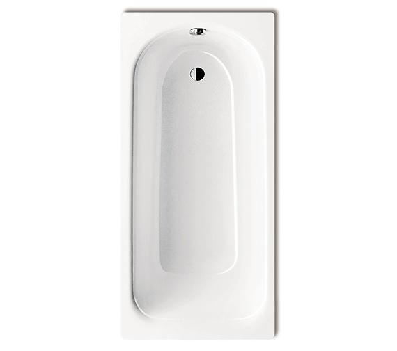 Kaldewei Saniform Plus 362-1 Steel Bath 1600 x 700mm