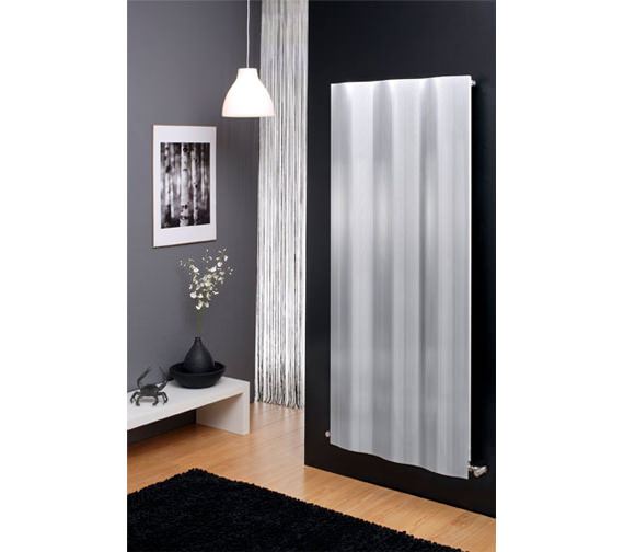 MHS Motus Line Designer Radiator - Sizes Available - MOL 04 1 066075
