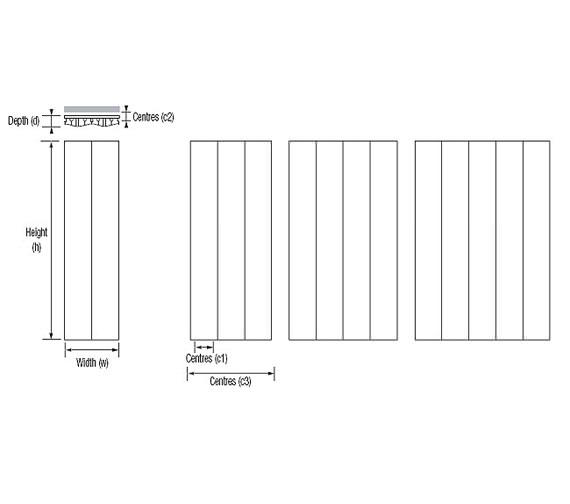 Technical drawing QS-V36029 / MOL 04 1 066075