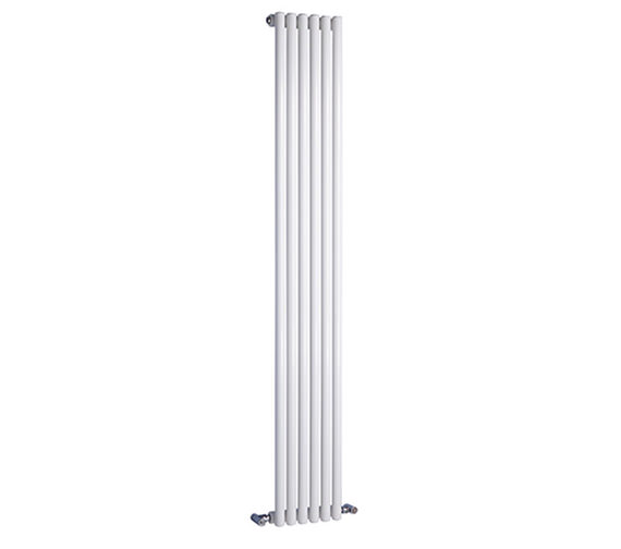 MHS Duoline Designer Radiator Sizes Available - DUO 01 1 150022