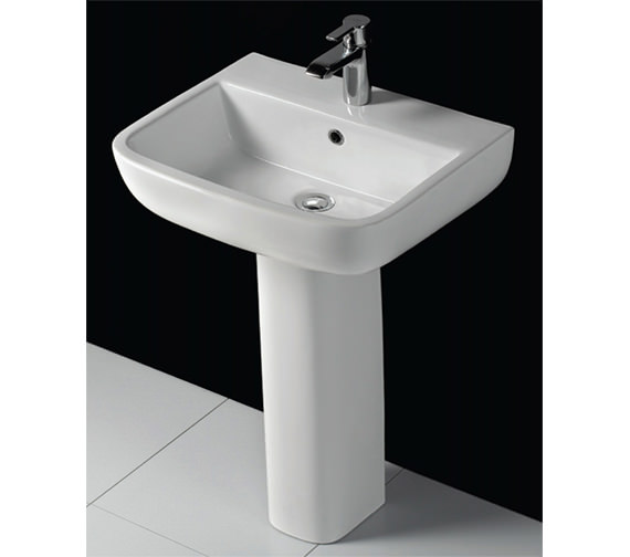 Additional image of RAK Series 600 Cloakroom Suite