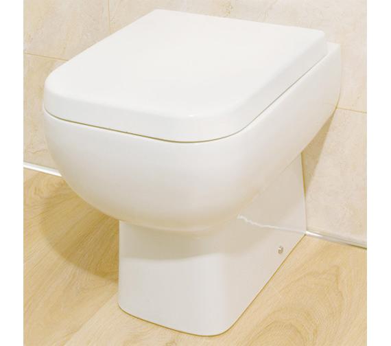 Additional image for QS-V36219 Rak Ceramics - S600BTWPAN/SC