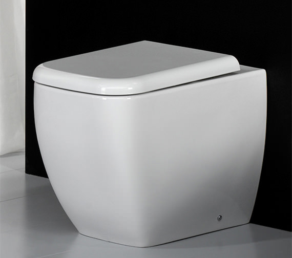 Modern Toilets For Small Bathrooms